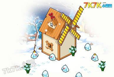 《皮卡堂》留住冬天,寻找小雪怪